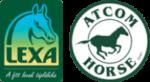 LEXA és ATCOM Prémum Lótápok és táplálékkiegészítők
