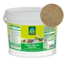 LEXA Senior ásványi anyag keverék - granulátum 4,5 kg