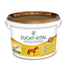 Atcom ZUCHT-VITAL - Teljeskörű gondoskodás tenyészlovaknak 5 kg