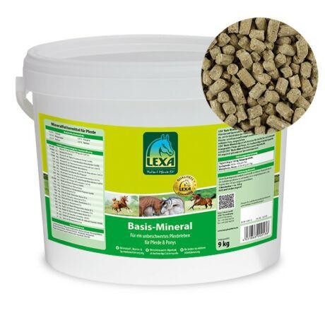 LEXA Basis Mineral - Alapvető ásványi anyagok 4,5 kg