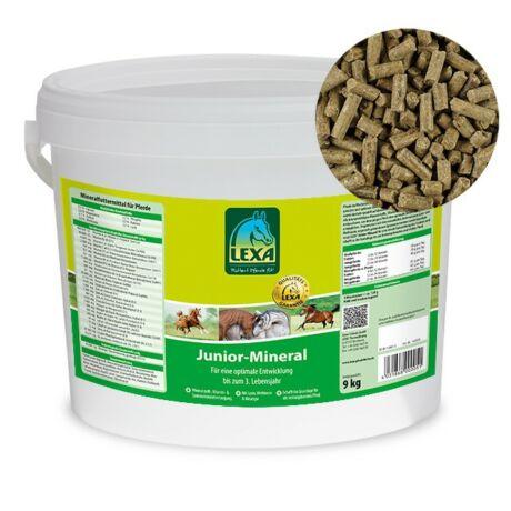 LEXA Junior ásványi anyag keverék 4,5 kg