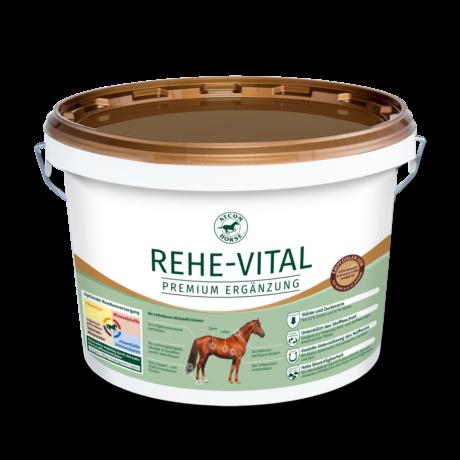 Atcom Rehe Vital - Kiegészítő patahártyagyulladásban szenvedő lovaknak 5 kg