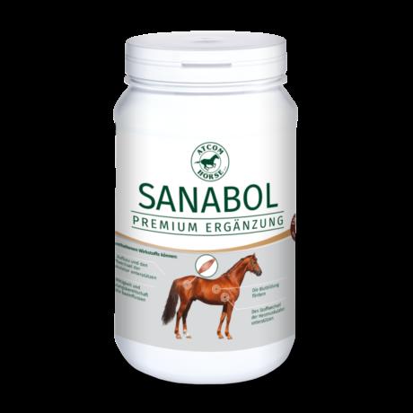 Atcom SANABOL - Az erős és laza izomzatért