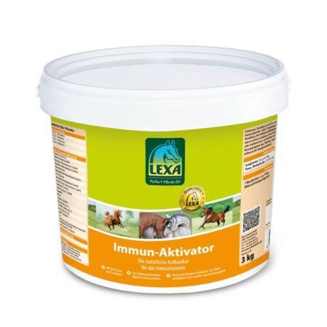 LEXA Immun-rendszer aktiváló 3 kg