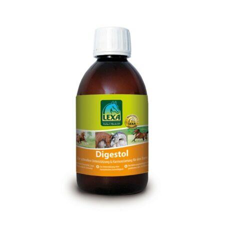 LEXA Digestol - Emésztést segítő kiegészítő 250 ml