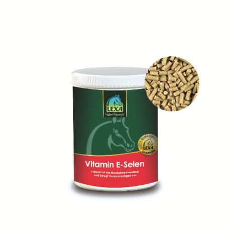 LEXA Vitamin E-Szelén 1,2 kg