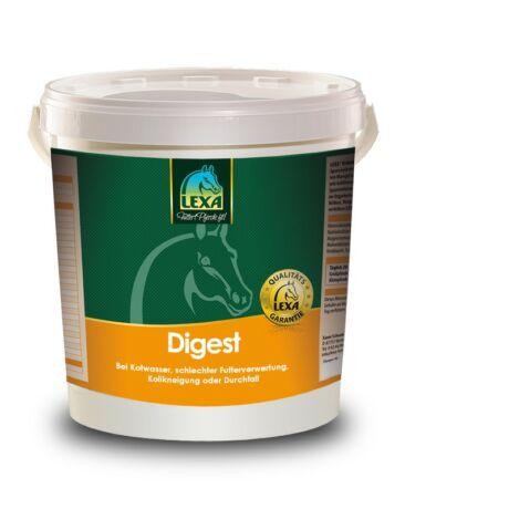 LEXA Digest - az optimális emésztésért 7,5 kg