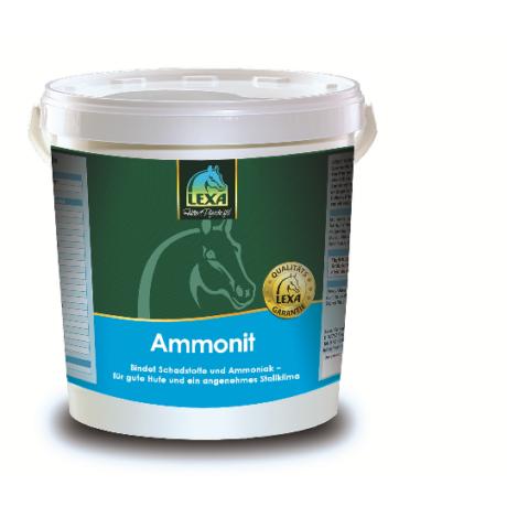 LEXA Ammonit - Istálló fertőtlenítő 10 kg