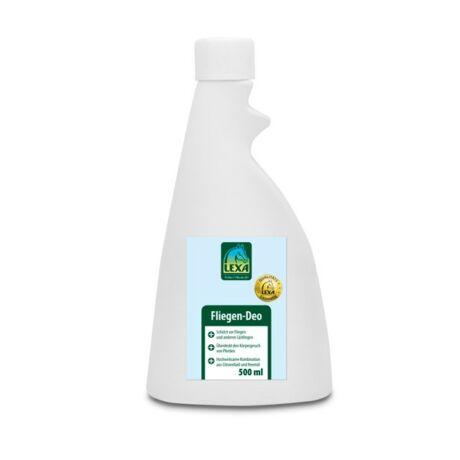 LEXA Légyriasztó Deo neem és citronella olajjal 500 ml