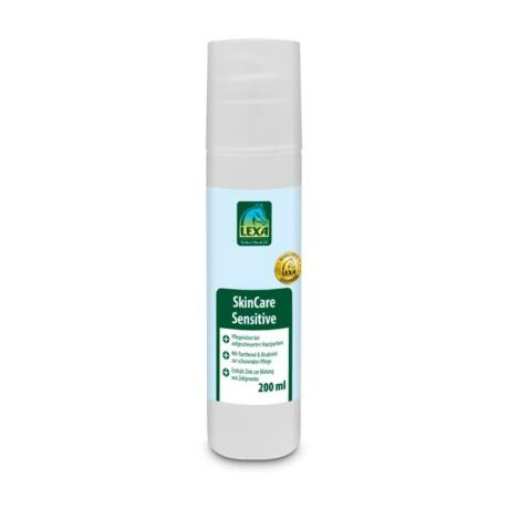 LEXA Skin Care- bőrápoló 200 ml